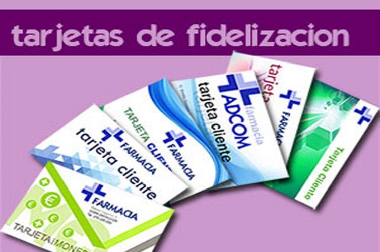 Tarjetas Fidelizacion